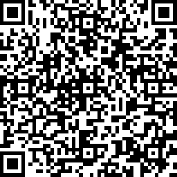 barkers and synchrony QR code